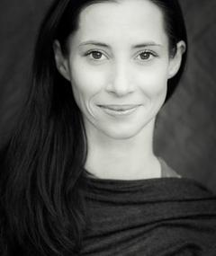 Photo of Sarah Reynolds