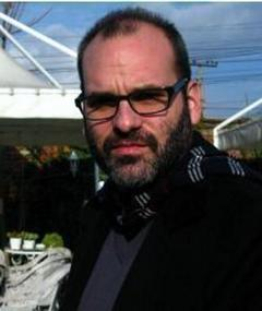 Photo of Thomas Logoreci