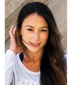 Photo of Lindsey Tjian
