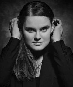 Photo of Agnieszka Wojtowicz-Vosloo