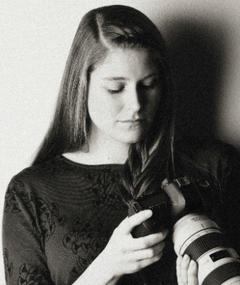 Photo of Jessica Oreck