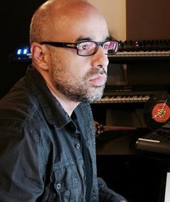 Photo of Bobby Tahouri