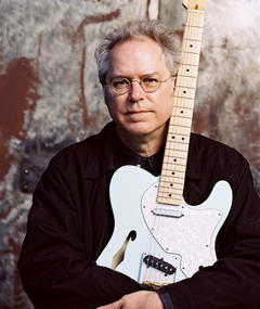 Photo of Bill Frisell