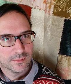 Photo of Didier Leplae