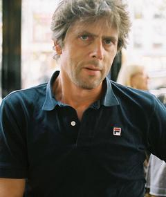 Photo of Anders Edström