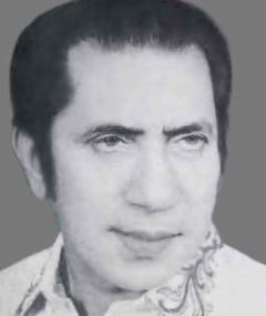 Photo of A.T. Ummer