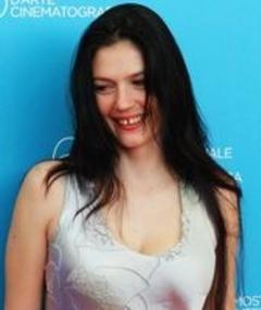 Photo of Simona Hülsemann