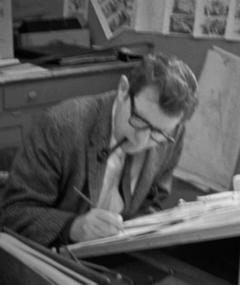 Photo of Harold Michelson