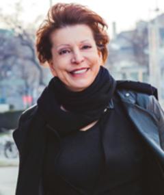 Photo of Christina Kaindl-Hönig