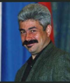 Photo of Andrei Zhegalov