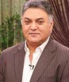 Photo of Asif Raza Mir