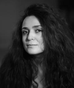 Photo of Racha H. Larsen