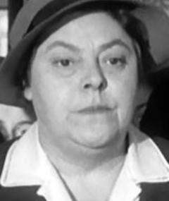 Photo of Judith Furse