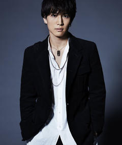 Photo of Takanori Iwata
