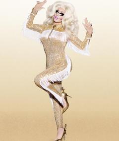 Photo of Trixie Mattel