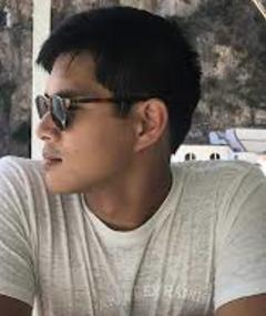 Photo of Alan Wu