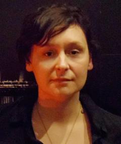 Photo of Stéphanie Morissette