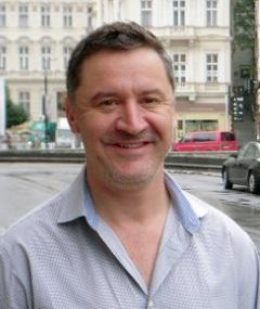 Photo of François Papineau