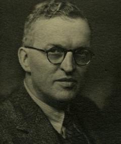 Photo of Johan Ankerstjerne