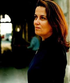 Photo of Manuela Viegas