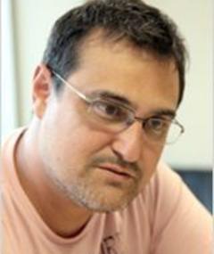 Photo of Frederico Machado