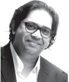 Photo of Lakshman Joseph de Saram