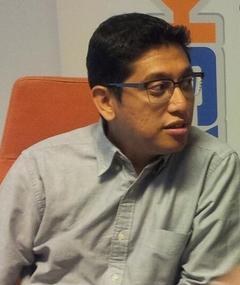 Photo of Kimo Stamboel