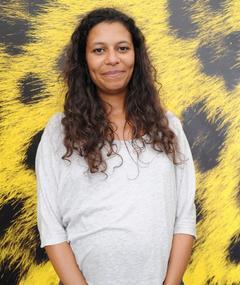 Photo of Hélène Cattet