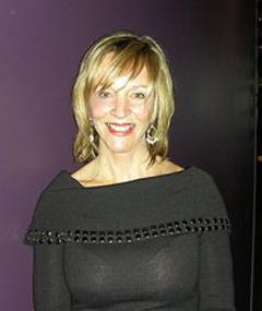 Photo of Helen Scott