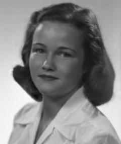 Photo of Carol Serling