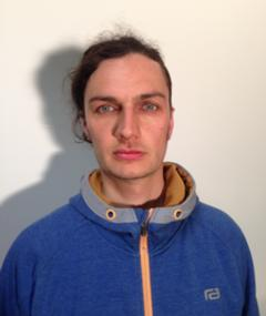 Photo of Sebastian Witkowski