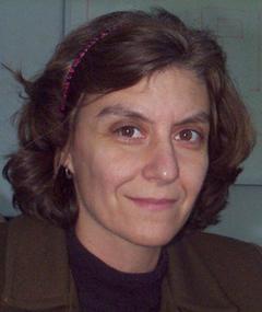 Photo of Ana Luiza Azevedo