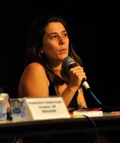 Photo of Noa Bressane