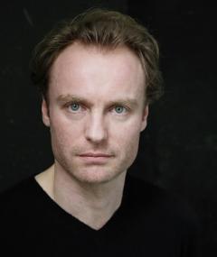 Photo of Mark Waschke
