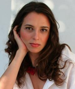 Photo of Mariana Loureiro