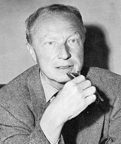 Photo of Douglas Sirk