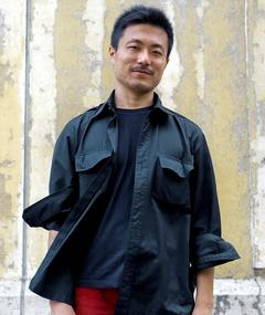 Photo of Atsushi Funahashi