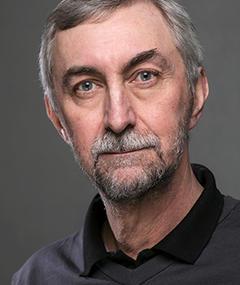 Photo of Mischa Gavrjusjov