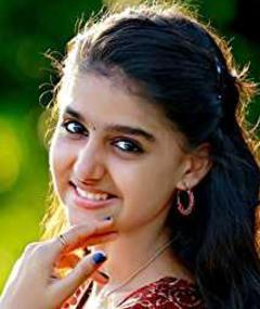 Gambar Anaswara Rajan