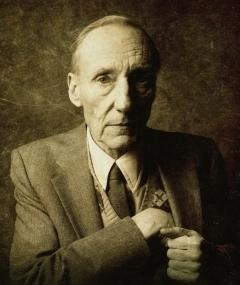 Photo of William S. Burroughs