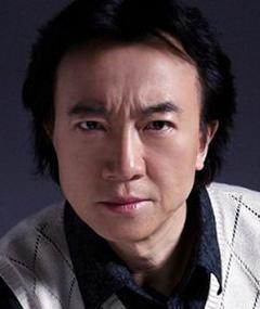 Photo of Yongbo Jiang
