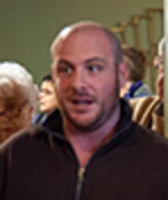 Photo of Eddie Rubin