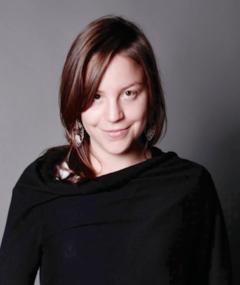 Photo of Elena Fortes