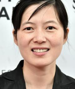 Photo of Zhang Jialing