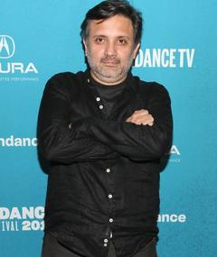 Photo of Antonio Urdapilleta
