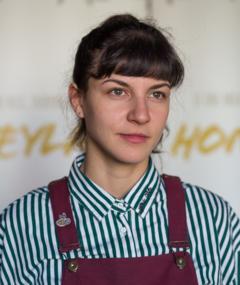 Photo of Tamara Kotevska