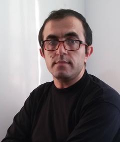 Photo of Hassan Fazili