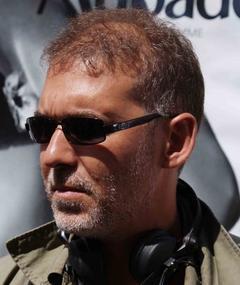 Photo of Didier Hoarau