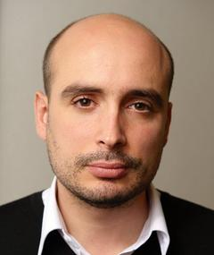 Photo of Peter Strickland