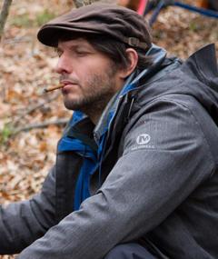 Photo of Mark Gyorl